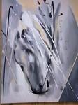 80x60 cm ,Acrylfarben